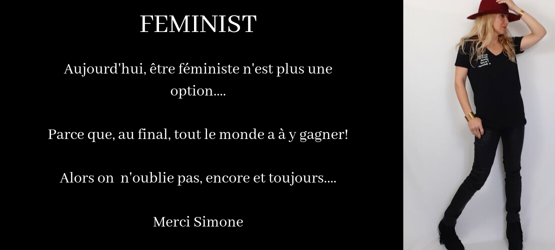 Collection Feminist