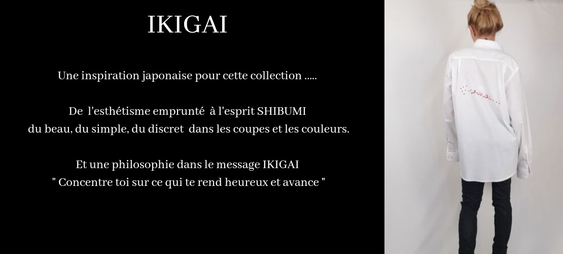Collection IKIGAI